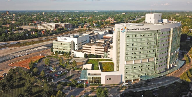 Nationwide Children's Hospital is planning a new 12-story patient tower. The new tower will mirror an existing 750,000-square-foot tower and will be built right beside it on land the hospital is hoping to acquire that became available due to the ongoing Interstate 70/71 construction project. Nationwide Children's is in talks with the Ohio Department of Transportation and the city of Columbus to get the land, hospital leaders said.