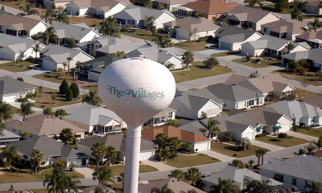 The Leesburg Commission on Monday approved the sale of another 18 acres to The Villages for$366,800so it can expand its development plans at County Road 470 and Florida's Turnpike.