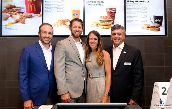 The Costa Enterprises Family