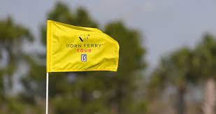 Korn Ferry Tour flag
