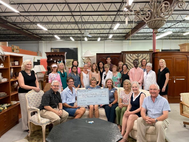 Personalized Estate Liquidation Benefiting Youth Inc., a 501(c)(3) nonprofit that conducts estate sales, donates to organizations that support youths in need.