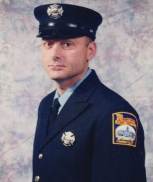 Ralph DeBlasi, a volunteer firefighter with No. 7 Township Fire Rescue passed away in a motor vehicle accident on Thursday, June 10 in New Bern