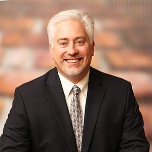 Mark Mckinley.