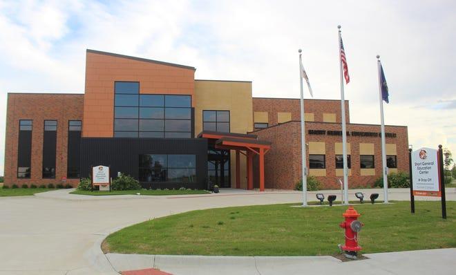 Cowley College-Sumner County short general education center