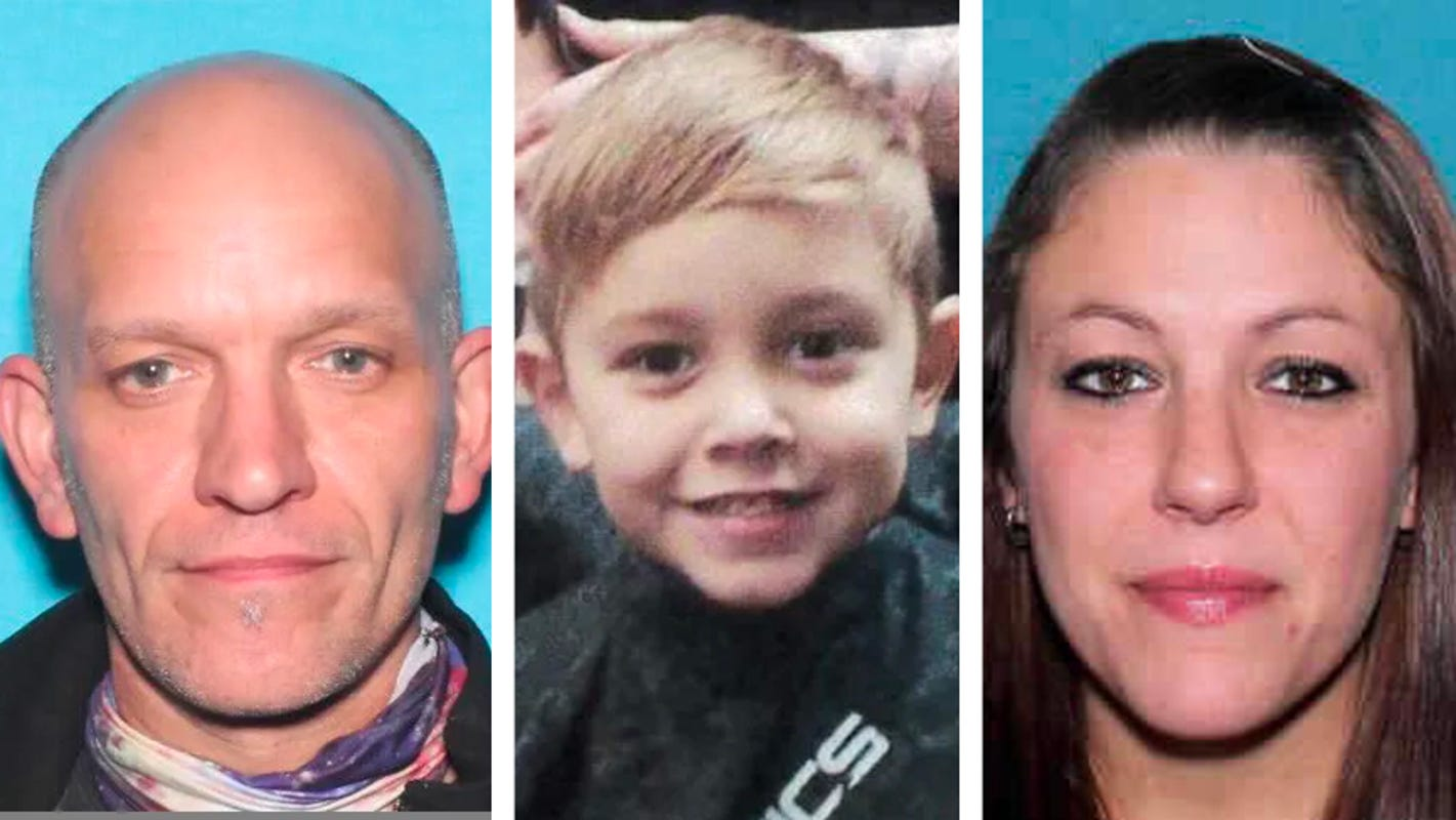 Officials cancel AMBER Alert for 5-year-old eastern Iowa boy