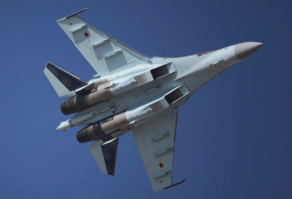 Estonia says Russian planes violate its air space, again 2