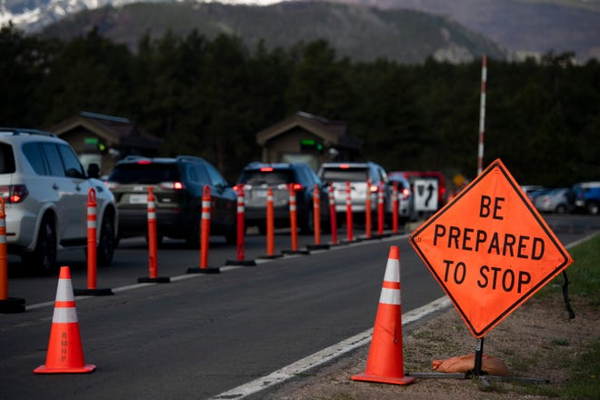 Work on Brodhead Road in Center and Hopewell townships starts Monday.