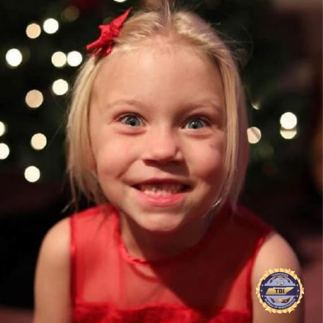 The Tennessee Bureau of Investigation has released a statewide Amber Alert for 5-year-old Summer Wells from Hawkins County.
