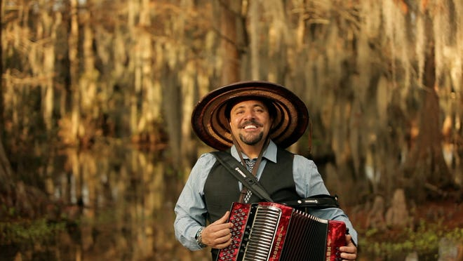 Terrance Simien will perform during the revived Rainbow Summer series at the Marcus Performing Arts Center.