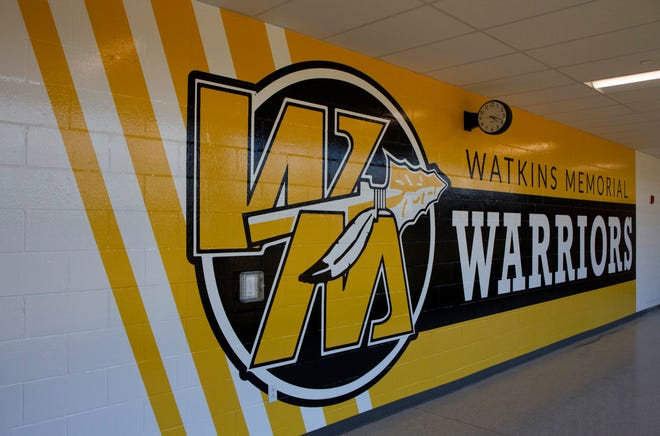 """Watkins Memorial High School is just one of several local school districts experiencing damages related to the TikTok """"Devious Licks"""" challenge, which encourages students to damage and steal school property."""