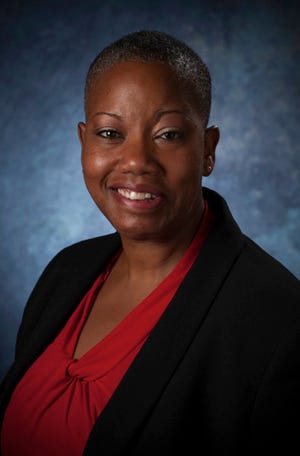 Mariama Boney, President and CEO of Achieve More, LLC