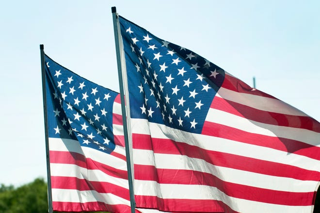 There will be a new flag raising day celebration at 8 a.m. Saturday at the Pioneer 3 (P3) restaurant.
