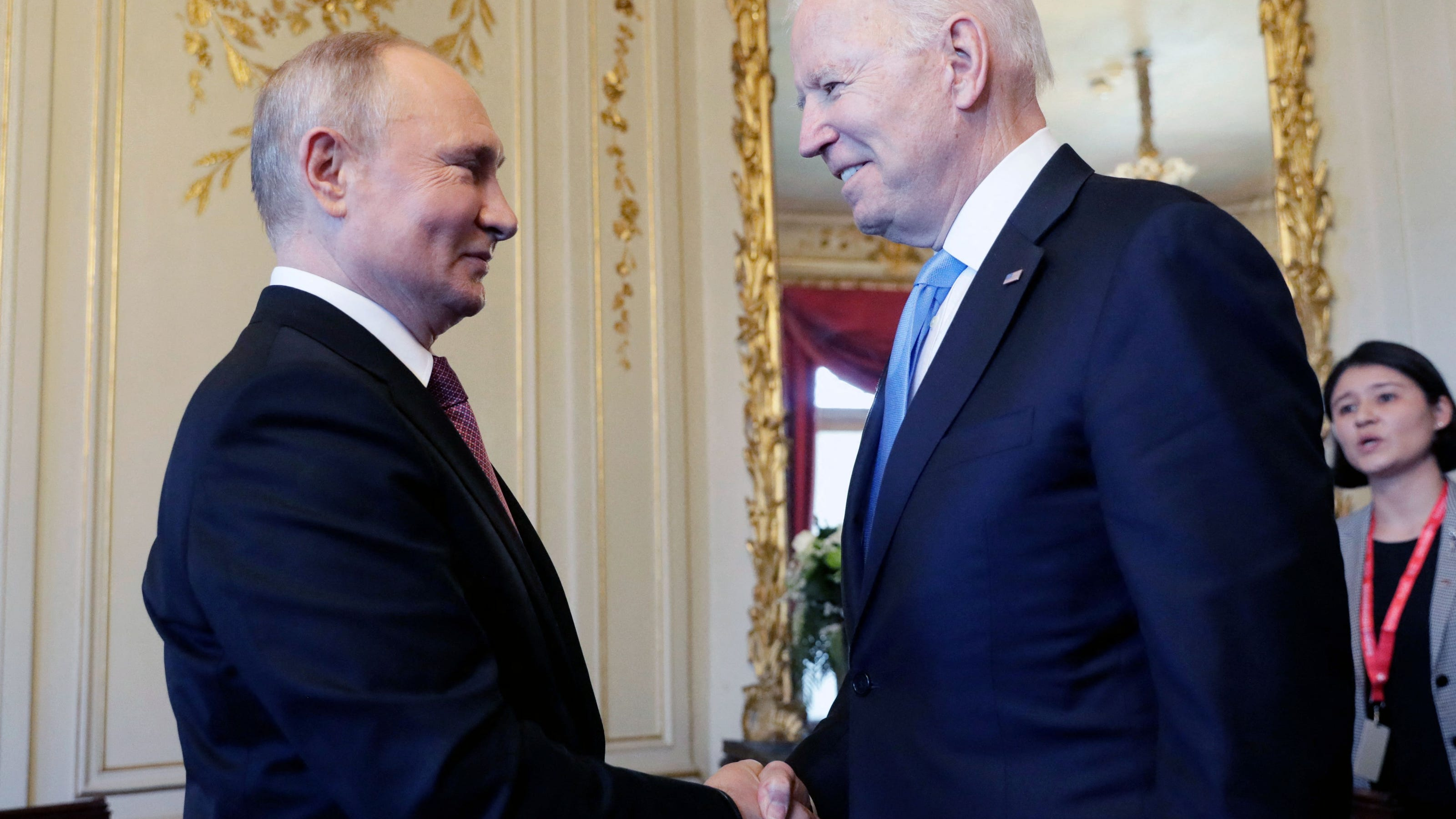'I did what I came to do': Biden, Putin leave summit with agreements, but clear tensions remain