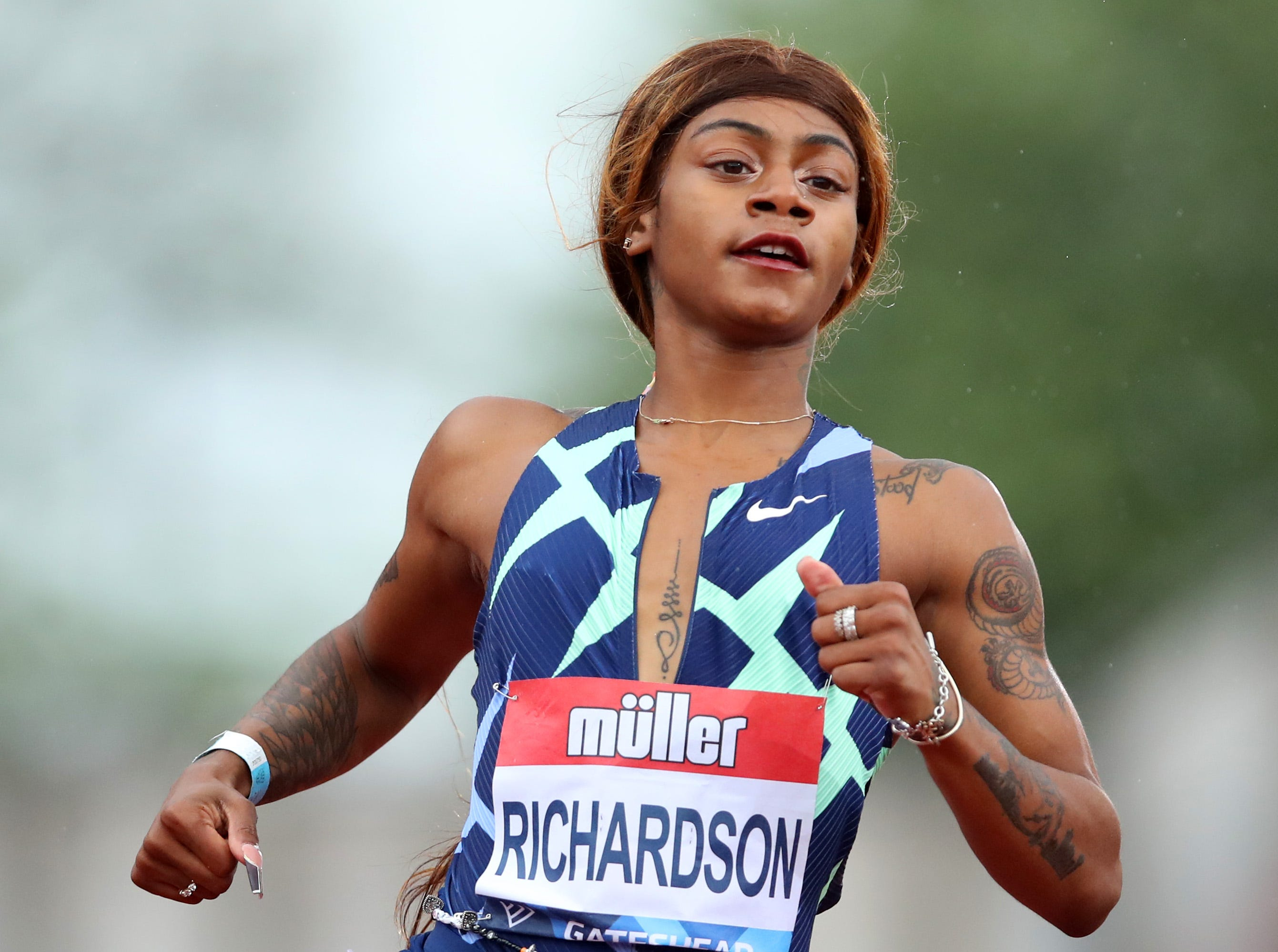 Hardest roster to make in the world: 10 to watch at US Olympic track and field trials