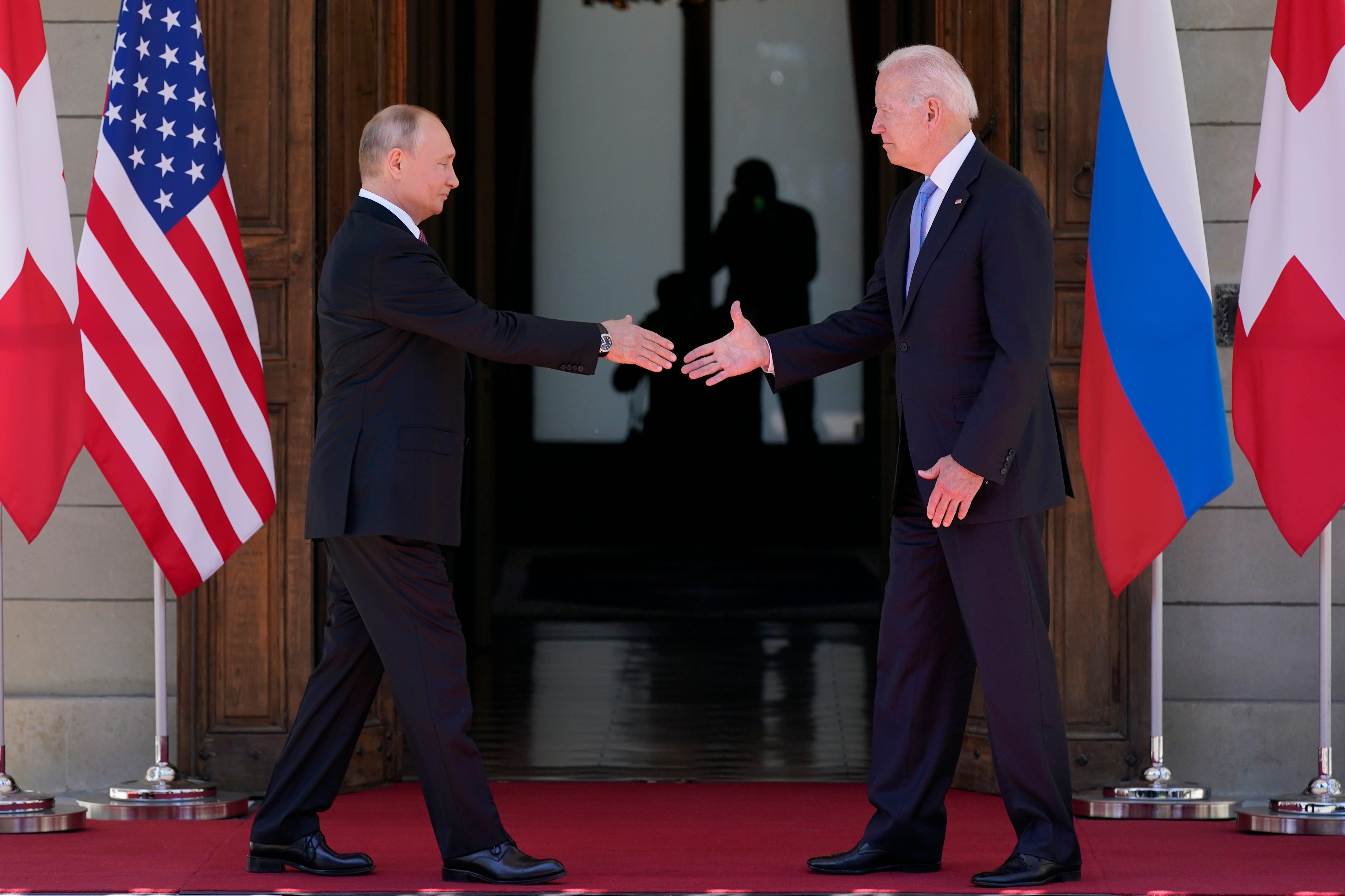 Geneva Summit 5 Takeaways From Biden Putin S In Person Meeting
