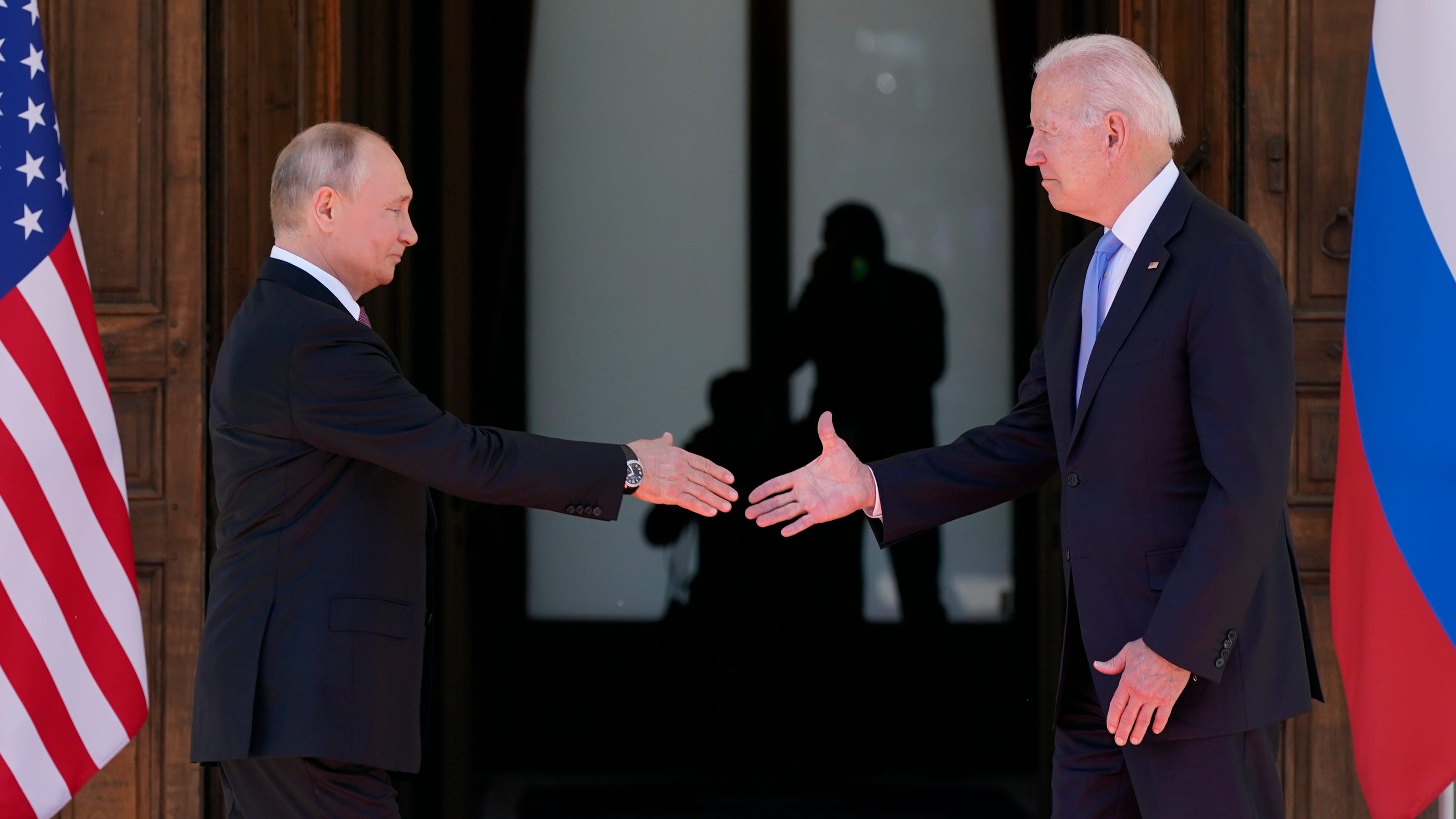 Can Biden trust Putin? From on-time arrivals to a slow start, takeaways from Geneva summit