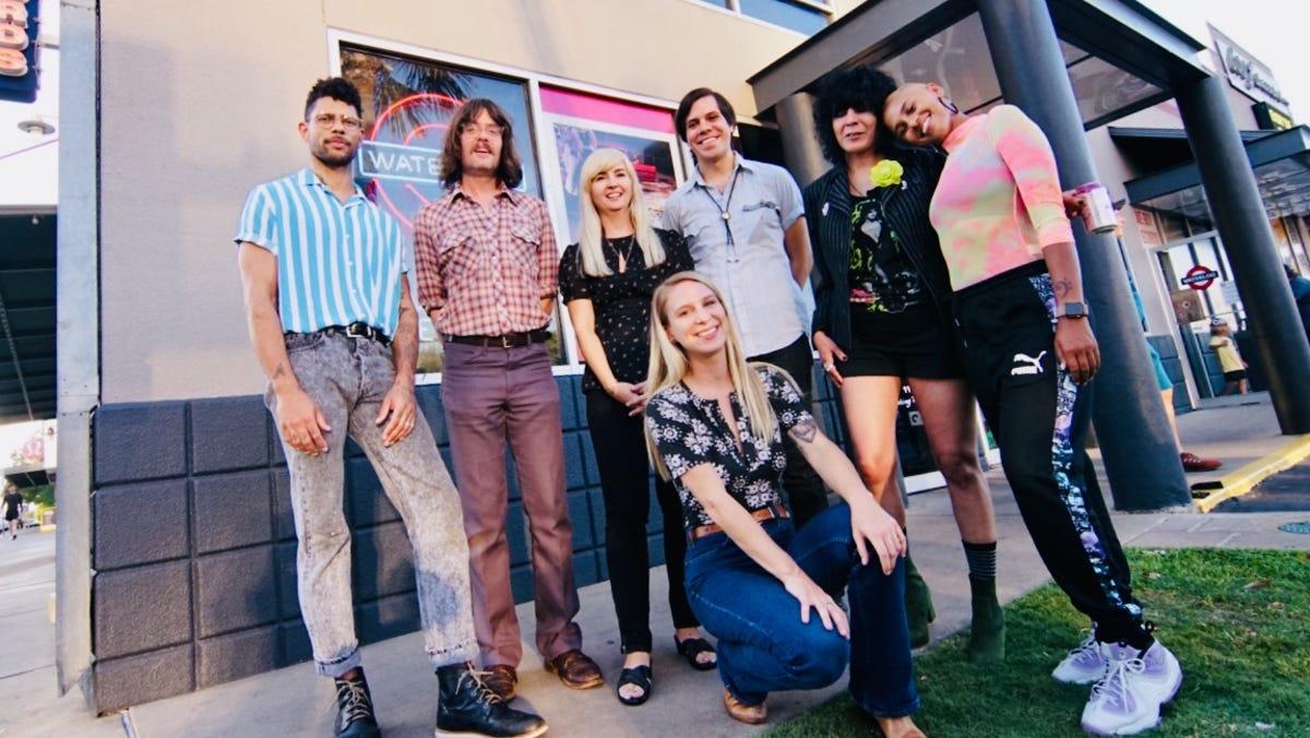Austin PBS to premiere film documenting Austin musicians' ill-fated 2020 festival trip
