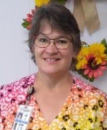 Lisa Howard, RN.