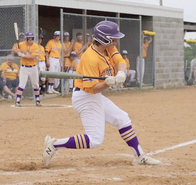 Pilot Grove senior Bailey Quint was recently selected to the Missouri Baseball Coaches Association Class 1 All-State Baseball Team for the 2021 season. Quint led the Tigers with a .616 average with 45 hits for the season.