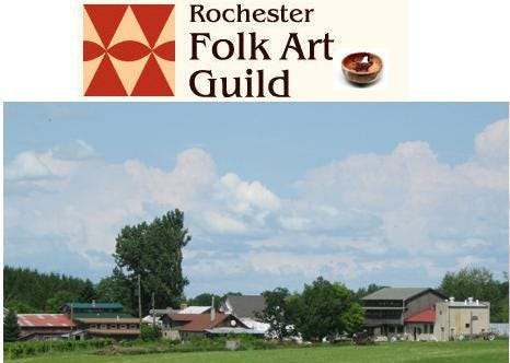 Rochester Folk Art Guild