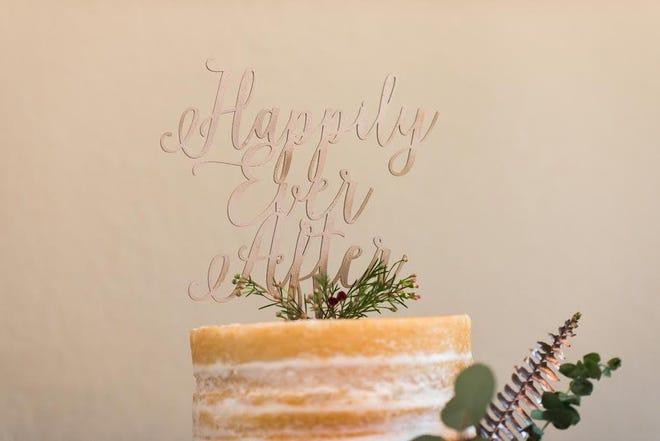 Discover more than 30 local wedding vendors.