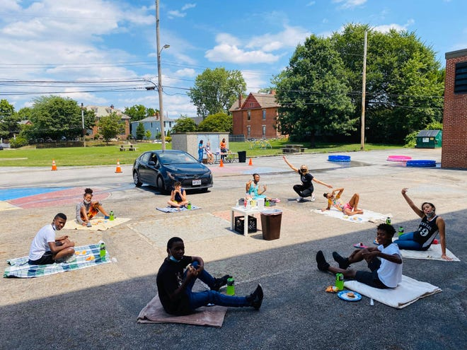 Boys & Girls Clubs of Central Ohio holds a Summer of Success Program at five Columbus sites to help keep students' skills sharp.