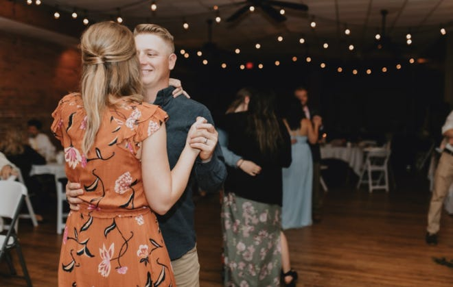Among the events this week, community dance nights will be full of smiles.