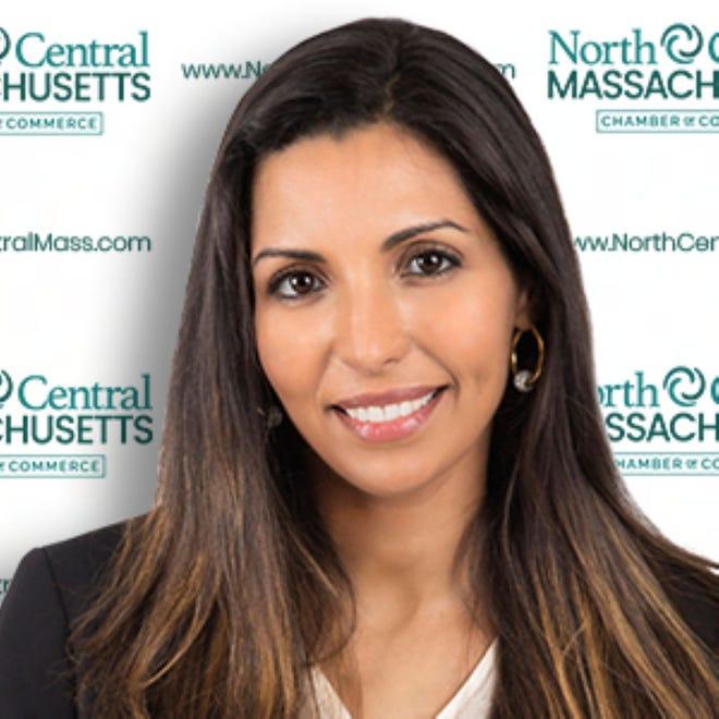 Rachel Lopez.