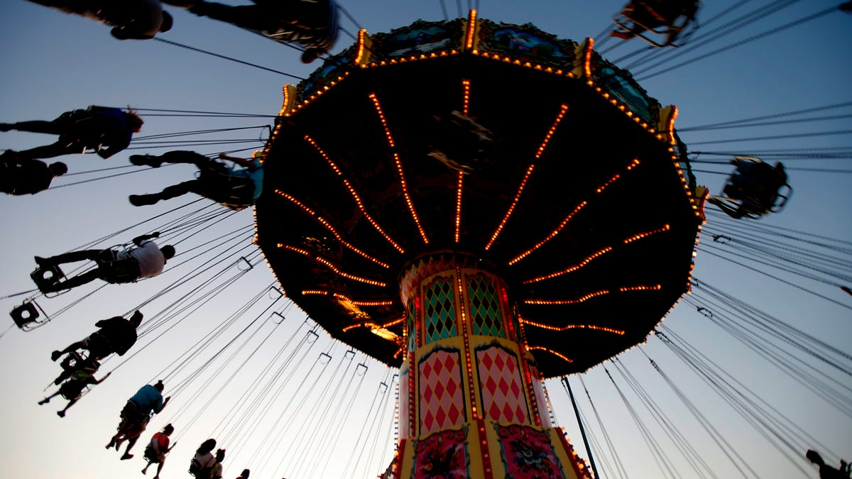 Oklahoma State Fair returns for 2021: Here's what's coming back after COVID