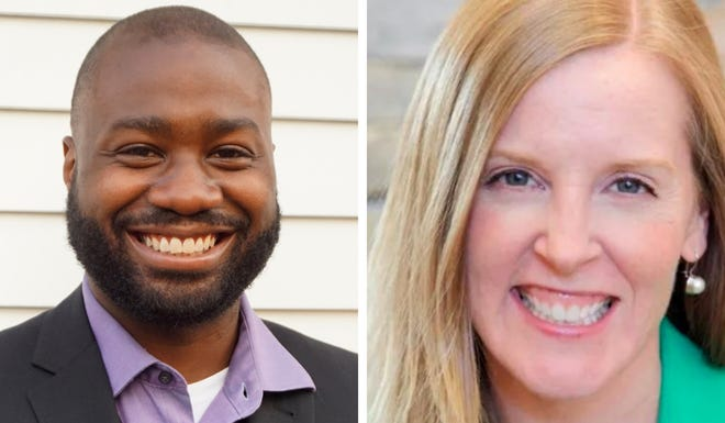 Clifton West Jr. is the vice president of public affairs for NH Young Democrats and executive director of Black Lives Matter Seacoast. New Hampshire state Sen. Becky Whitley represents Concord, Henniker, Hopkinton and Warner.