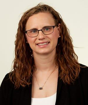 Anne Heyen is an assistant teaching professor at the Sinclair School of Nursing.