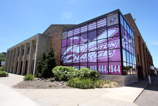 The Canton Memorial Civic Center will look for other acts and events to host now that the Canton Charge team has left.