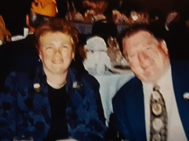 Dale And Rosanne Miller