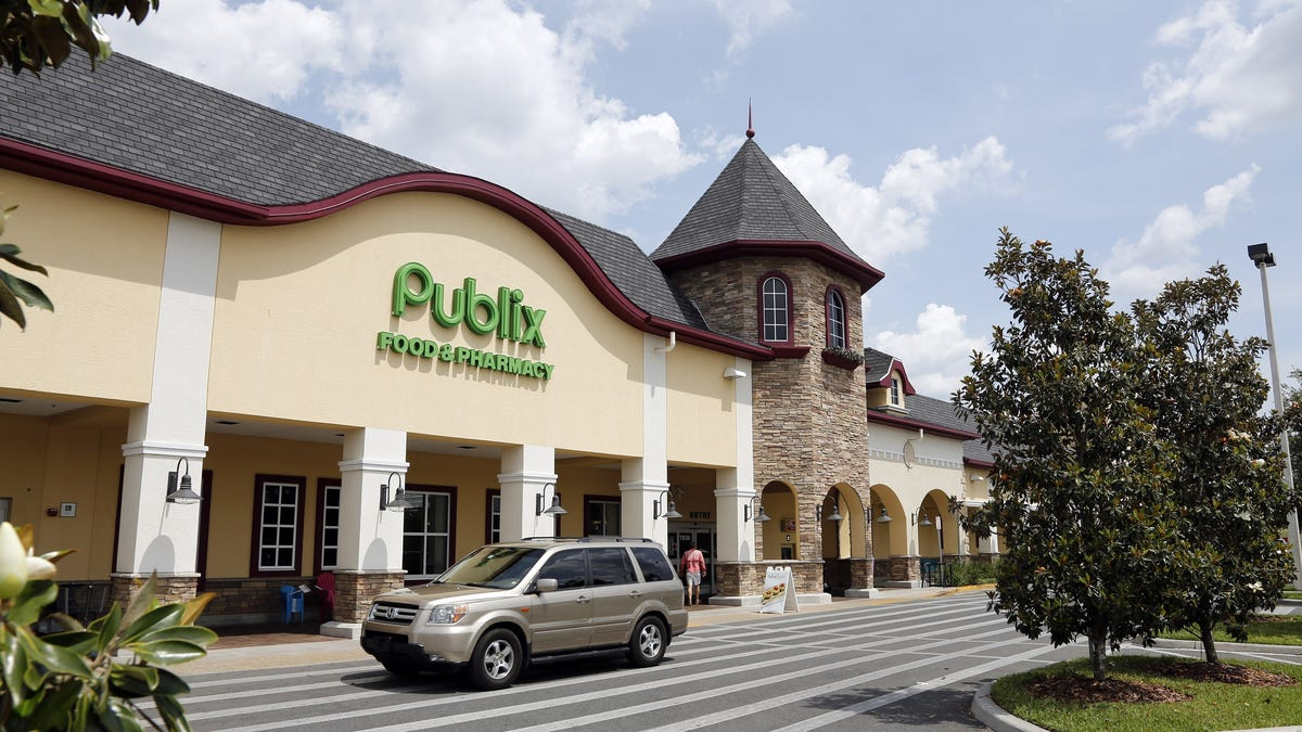 New Publix to anchor shopping center on Central Sarasota Parkway
