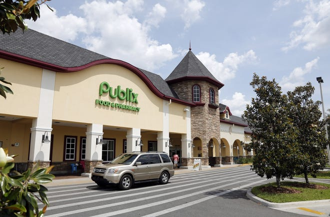 A new Publix store is coming to Central Sarasota Parkway.