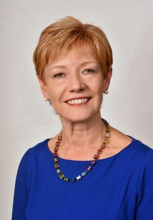 Donna Handley, new Hartford HealthCare East Region President.