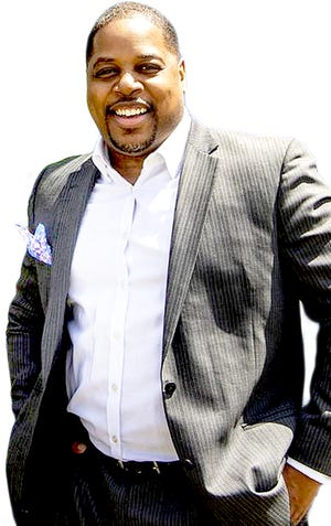 Chris Jones of Pine Bluff has announced that he will run for the Democratic nomination for the 2022 Arkansas governor's race.