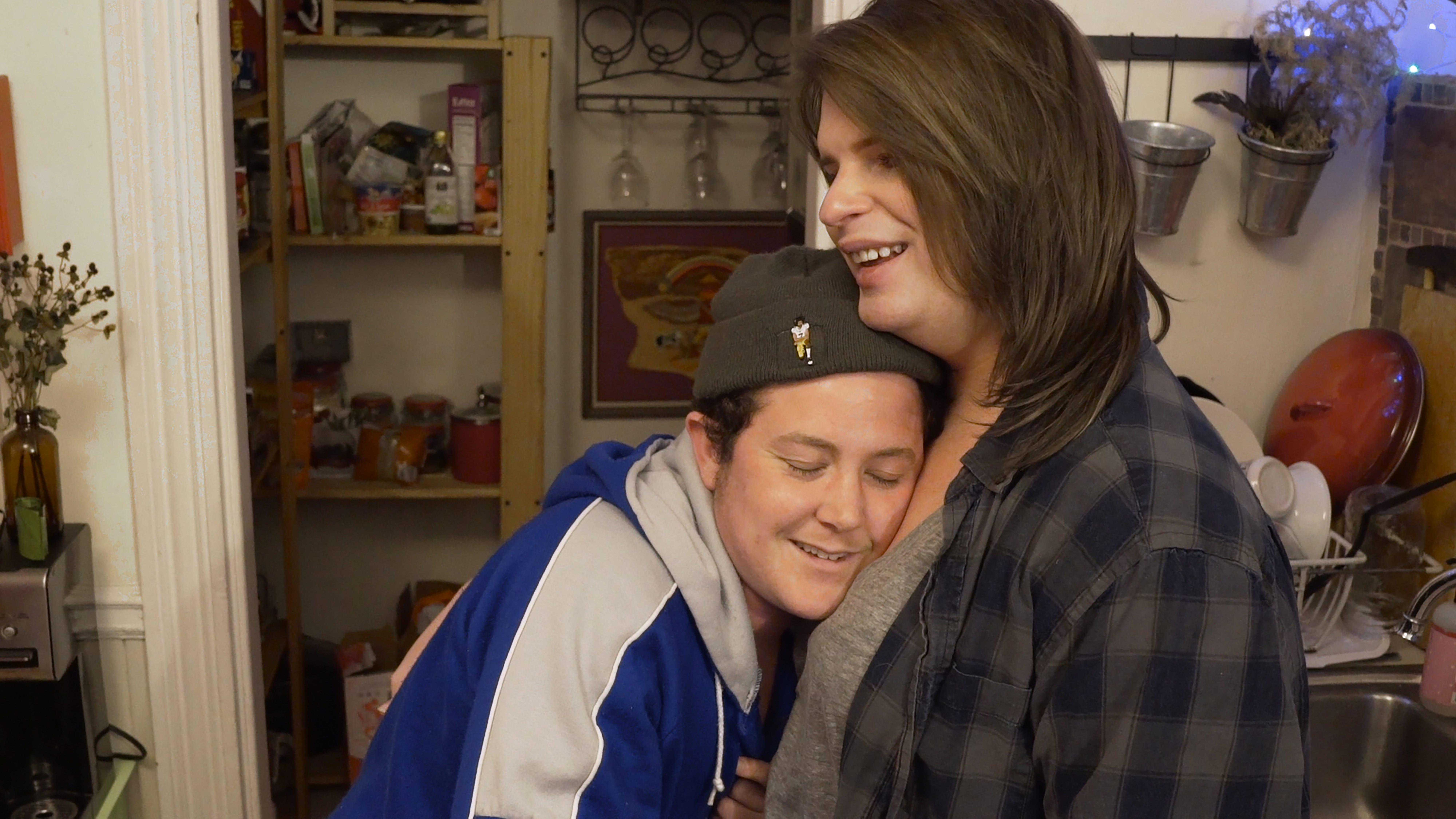 Friendship of transgender New Jersey natives celebrated in 'Jack & Yaya' documentary