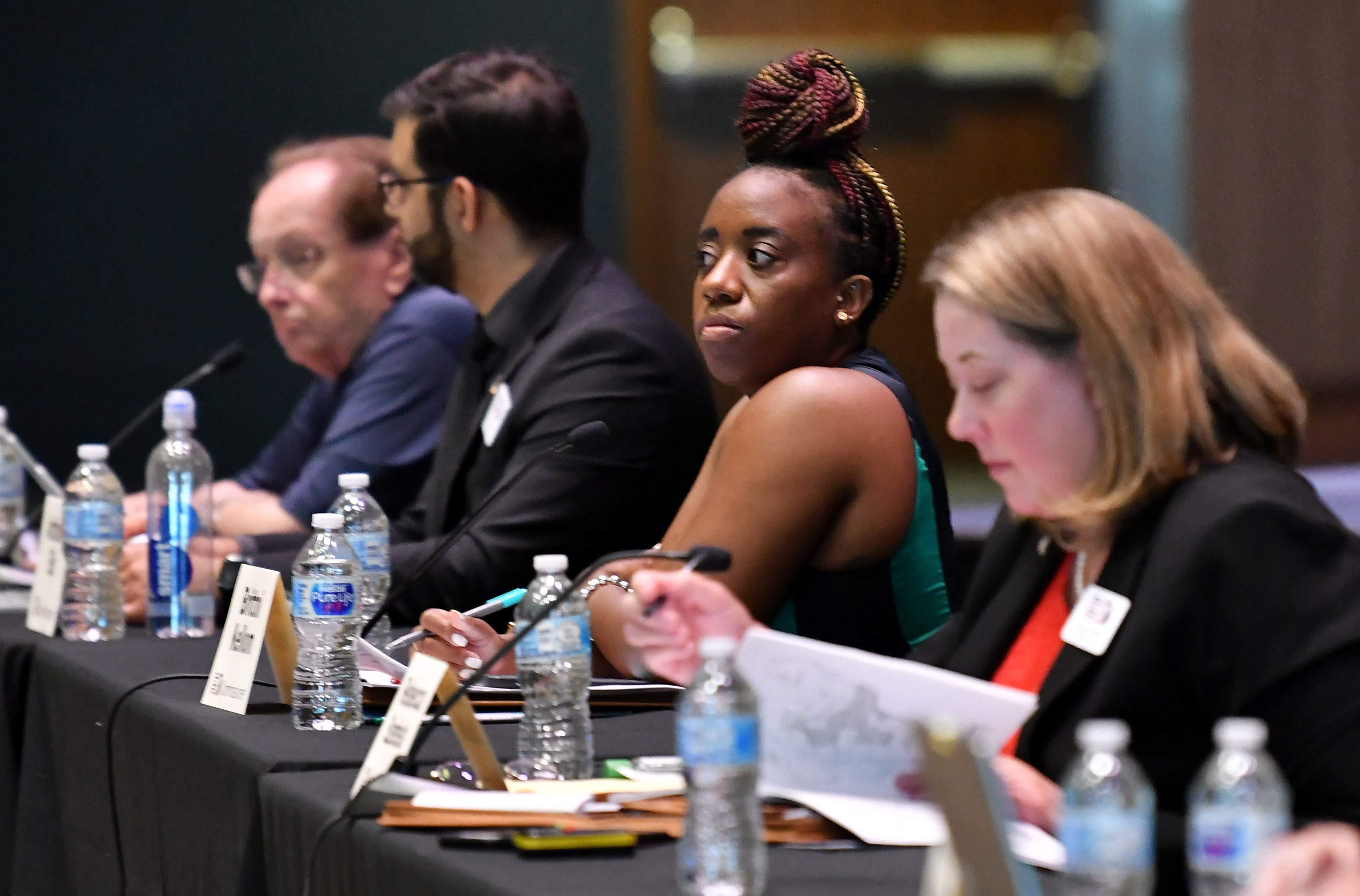 Redistricting panel defends unpacked Detroit districts ahead of public hearings