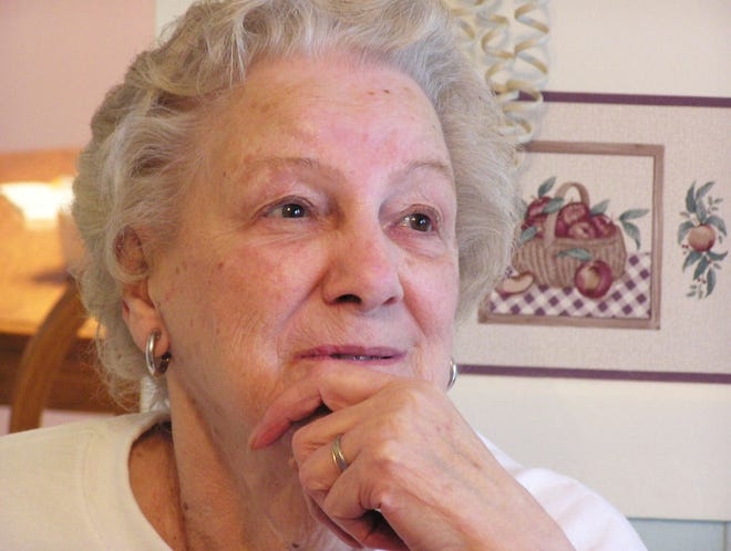 Gloria Glatz developed gastrointestinal bleeding a few months after she started taking the anticoagulant Xarelto and died.