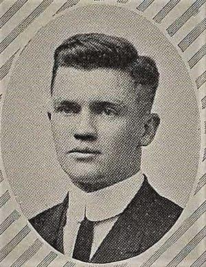 Robert Ashley was born in Newark on April 12, 1890.