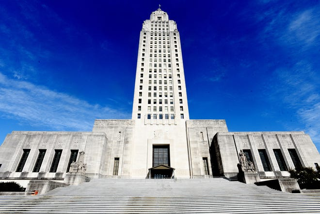 Gov. John Bel Edwards signed a bill to decriminalize the possession of small amounts of marijuana for personal use in Louisiana. Shreveport Democrat Rep. Cedric Glover authored the bill while Shreveport Rep. Alan Seabaugh's amendment set the parameters for penalties. The legislation is based on a local ordinance passed in Shreveport.