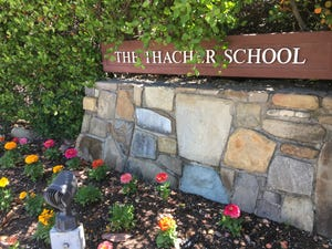 Thacher School in Ojai, an elite private boarding school, published a report in June 2021 documenting allegations of sexual misconduct that stretch back decades. This photo was taken in 2017.