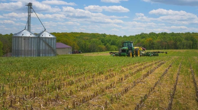 The downward adjustment in the corn ending stocks in the June 10 WASDE report was greater than was expected by most grain marketing analysts and the increase in soybean supplies surpassed the expectations of most grain traders.