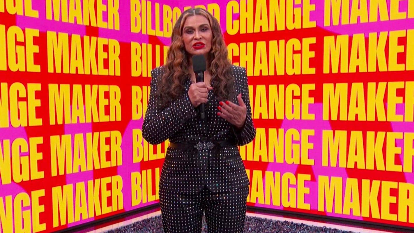 It's 'important': Tina Knowles-Lawson says Beyoncé, Solange 'always' celebrate Juneteenth