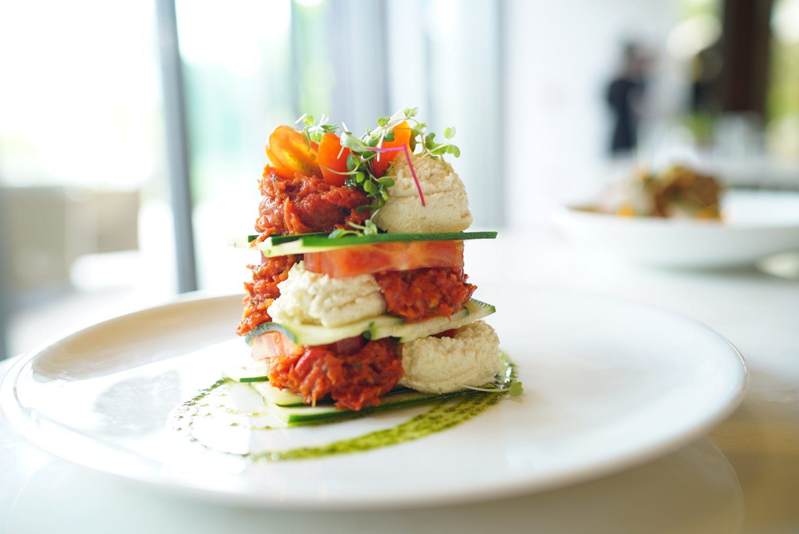 Year of the Veg: Hotel group goes vegetarian for 365 days