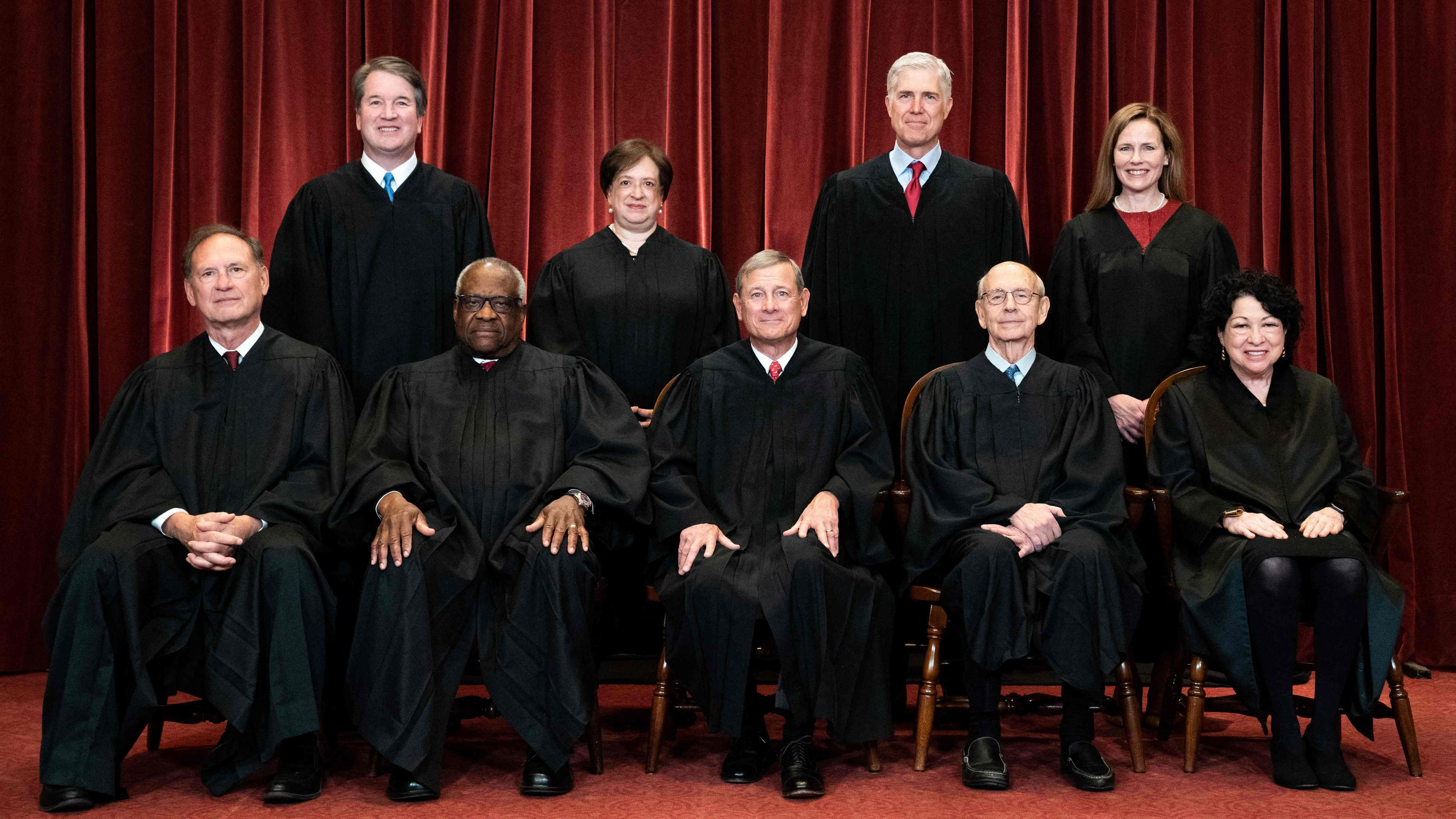 'Hopelessly divided' Supreme Court defies narrative with another unanimous opinion