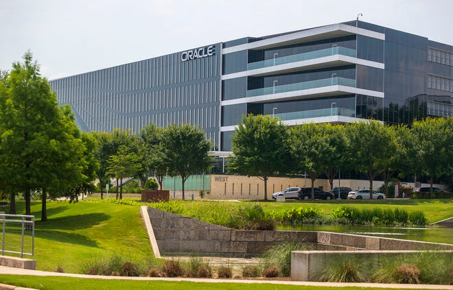 Software giant Oracle announced in December that it was relocating its headquarters to Austin. Austin's tech sector has quietly been able to cement its status as a technology hub amid the coronavirus pandemic. Tech companies and workers have poured into Austin since March 2020.