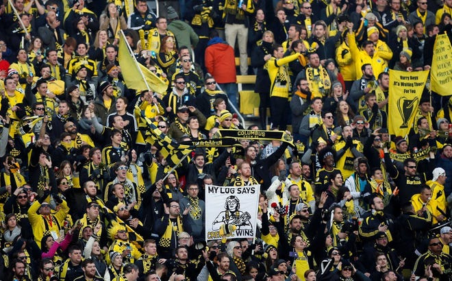 Including the playoffs, the Crew has a17-1-4recordin MLS playat Crew Stadiumsince July 6, 2019.
