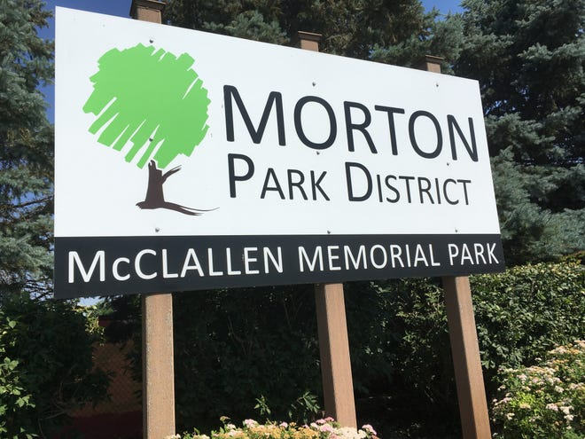 McClallen Park is the site of Rotary Field, where the Morton High School boys and girls soccer teams play their home games.